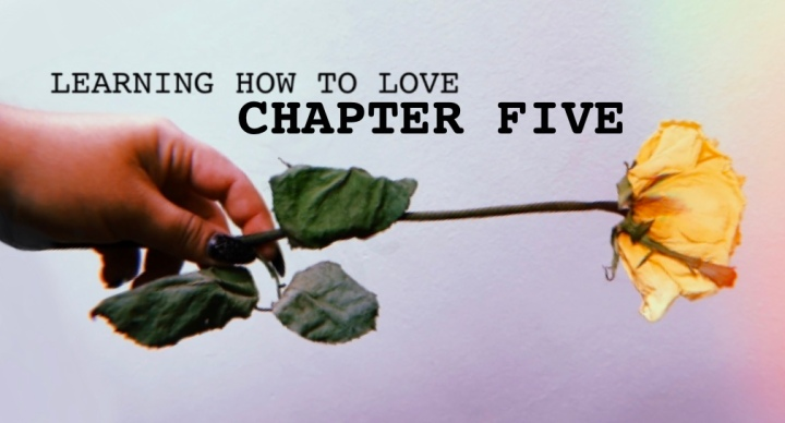 Learning How to Love: Chapter5